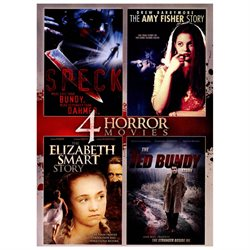 4-Movie Horror Pack