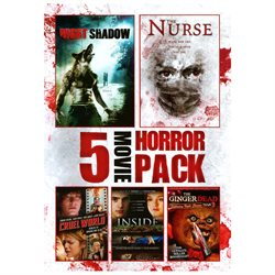 5-Movie Horror Pack V02