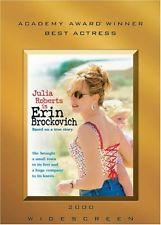 Erin Brockovich DVD Julia Roberts, Albert Finney, David Brisbin, Dawn Didawick,