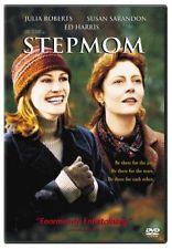 Stepmom DVD Julia Roberts, Susan Sarandon, Ed Harris, Jena Malone, Liam Aiken
