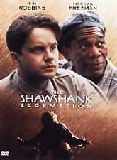 The Shawshank Redemption (DVD, 1999) WIDESCREEN
