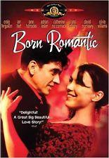 Born Romantic New DVD