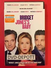 Bridget Jones's Baby DVD & Slipcover Brand New Free Shipping
