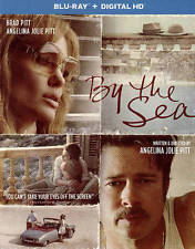 By the Sea (Blu-ray Disc 2016 Includes Digital Copy UltraViolet) Angelina Jolie