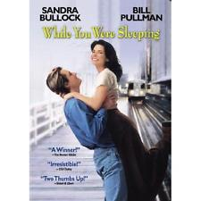 FREE 2 DAY SHIPPING: While You Were Sleeping (DVD)