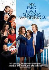 My Big Fat Greek Wedding 2 FREE FIRST CLASS SHIPPING !!!!!