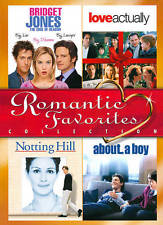 NEW - Romantic Favorites Collection