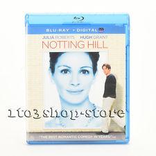 Notting Hill (Blu-ray Disc, 2013 Includes Digital Copy UltraViolet Julia Robert)