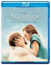 The Notebook [Blu-ray], New, Free Shipping