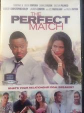 The Perfect Match 2016 comedy