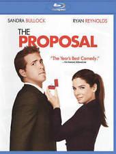 The Proposal [Blu-ray/DVD] New Blu-ray