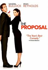 The Proposal (DVD) DVD