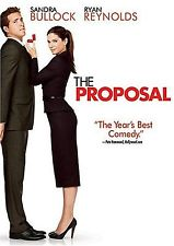 The Proposal (Single-Disc Edition) New