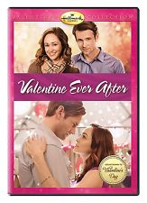 Valentine Ever After Autumn Reeser, Eric Johnson, None (Format: DVD)