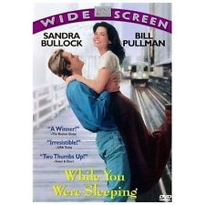 While You Were Sleeping (DVD, 2006)388
