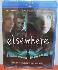 Elsewhere (Blu-ray Disc, 2009) Anna Kendrick Paul Wesley Tania Raymonde