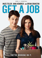 Get a Job New DVD
