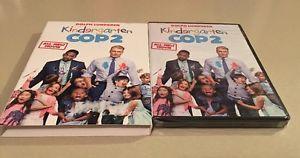 Kindergarten Cop 2 DVD Movie, Dolph Lindgren (2016) Comedy, FS