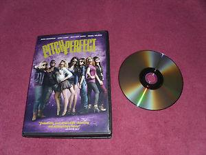 Pitch Perfect DVD--Anna Kendrick/Britt