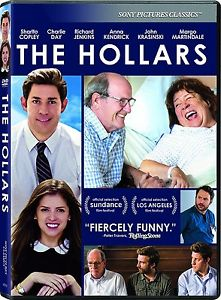 THE HOLLARS DVD - ANNA KENDRICK - JOHN KRASINSKI - RICHARD JENKINS