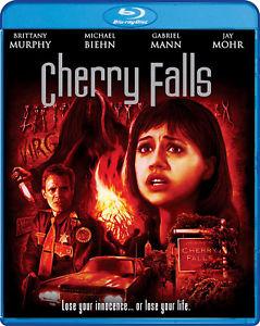 Cherry Falls (Blu-ray Disc, 2016) - Scream Factory Horror Film - Brand New