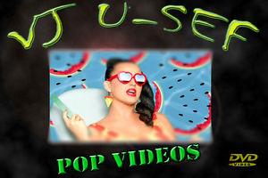 *2012-2016* Pop Dance Party Music Videos ** Maroon 5, Ariana Grande, Rihanna **