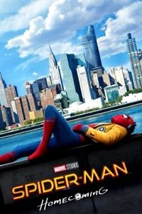 NEW: Spider-Man: Homecoming (DVD, 2017)- Action- PRE-ORDER SHIPS ON!!! 10-17-17