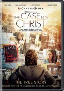 The Case for Christ (DVD, 2017) Drama, Action NOW SHIPPING !