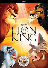 The Lion King (DVD, 2003) BRAND NEW SEALED 1 DISC EDITION NOW SHIPPING