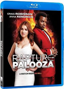 RAPTURE PALOOZA (ANNA KENDRICK) *NEW BLU-RAY*