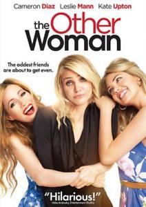 THE OTHER WOMAN NEW DVD