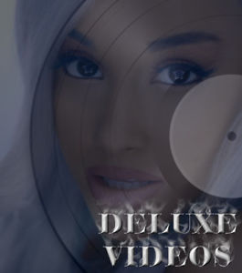 Ariana Grande Music Videos Pop (1 DVD) 24 Music Videos