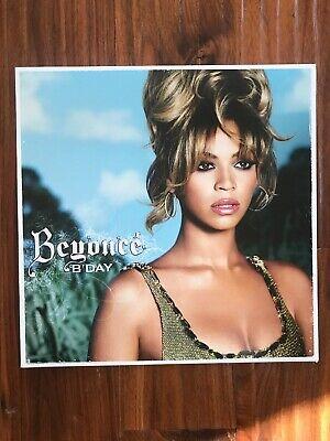 Beyoncé - B'day [New Vinyl]