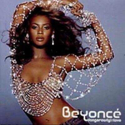 Beyoncé - Dangerously in Love [New CD] France - Import