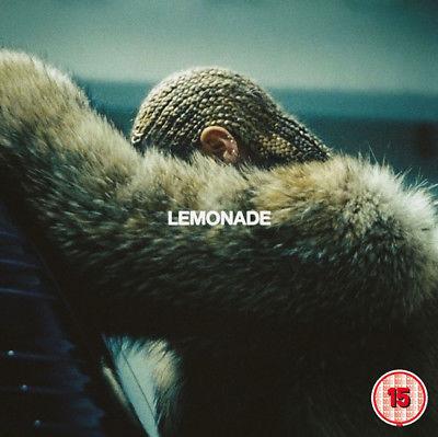 Beyoncé : LEMONADE CD (2016)