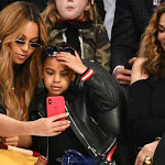 "Beyoncé Refuses To Cooperate In ""Blue Ivy Carter"" Trademark Case - HipHopDX"
