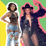 Fans Are Comparing Normani to Beyoncé After Late-Night Performance - Oprah Mag