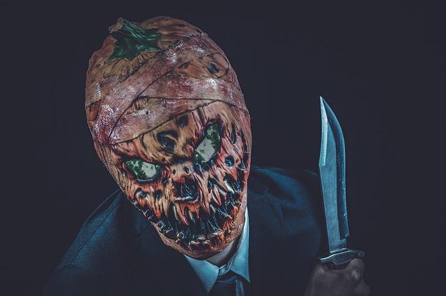 halloween, horror, scary