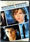 Personal Effects,(DVD 2008, WS) Michelle Pfeiffer, Ashton Kutcher NEW and Sealed