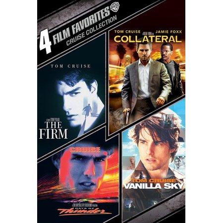 4 FILM FAVORITES-CRUISING (DVD/4 DISC)-NLA (DVD)