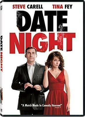 Date Night (DVD, 2010/2016, Widescreen)