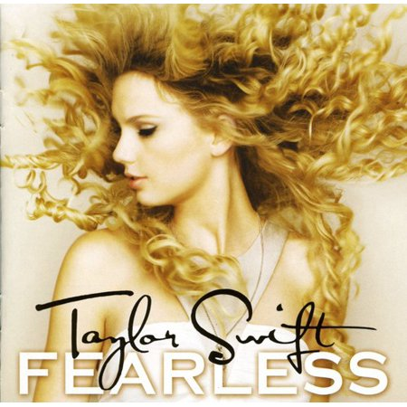 Fearless (CD)