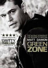 Green Zone (DVD, 2012, With Movie Cash)