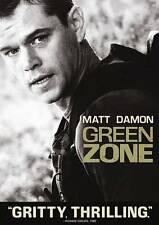 Green Zone (DVD movie, 2010)