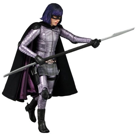 "Kick Ass 2 7"" Action Figure Hit Girl"