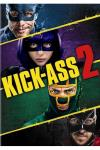 Kick-Ass # 2 DVD