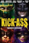 Kick-Ass DVD (Subtitled; Widescreen)