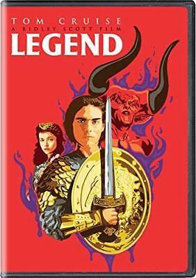 Legend - Tom Cruise (1986) [DVD] NEW!