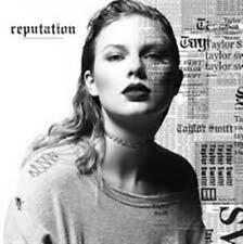 reputation [Digipak] by Taylor Swift (CD, Nov-2017, Big Machine Records)