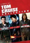 Tom Cruise Collection 3-Movie Set DVD